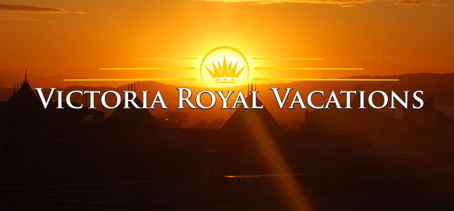 Victoria Royal Vacations