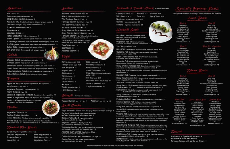 japanese-menu-design