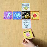 Card Game Design